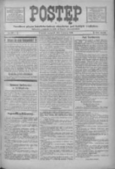 Postęp: narodowe pismo katolicko-ludowe niezależne pod każdym względem 1916.03.02 R.27 Nr50