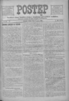 Postęp: narodowe pismo katolicko-ludowe niezależne pod każdym względem 1916.03.04 R.27 Nr52