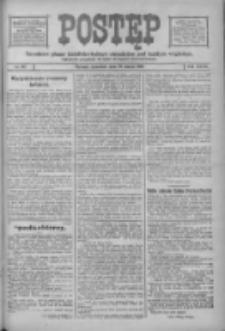 Postęp: narodowe pismo katolicko-ludowe niezależne pod każdym względem 1916.03.23 R.27 Nr68