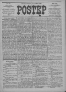 Postęp 1902.07.10 R.13 Nr157