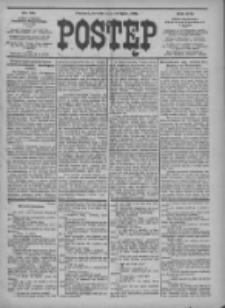 Postęp 1902.07.19 R.13 Nr165