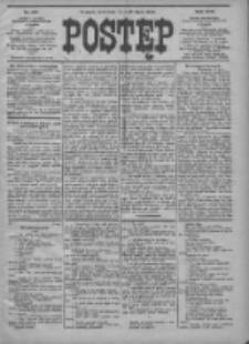 Postęp 1902.07.20 R.13 Nr166
