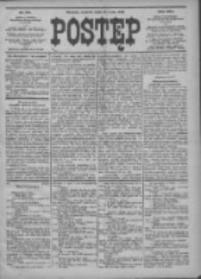 Postęp 1902.07.22 R.13 Nr167