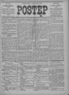 Postęp 1902.07.25 R.13 Nr170