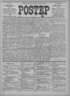 Postęp 1902.08.14 R.13 Nr187