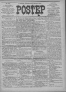 Postęp 1902.08.17 R.13 Nr189