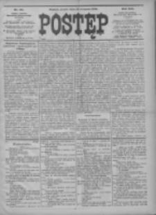 Postęp 1902.08.22 R.13 Nr193