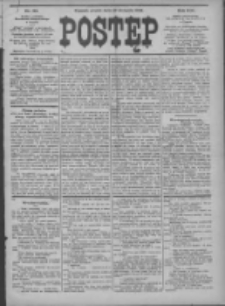 Postęp 1902.08.29 R.13 Nr199