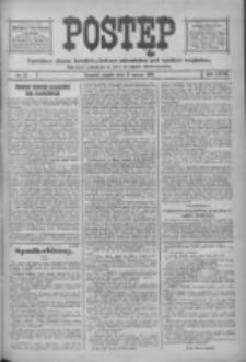 Postęp: narodowe pismo katolicko-ludowe niezależne pod każdym względem 1916.03.31 R.27 Nr75