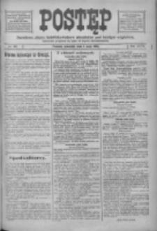 Postęp: narodowe pismo katolicko-ludowe niezależne pod każdym względem 1916.05.04 R.27 Nr102