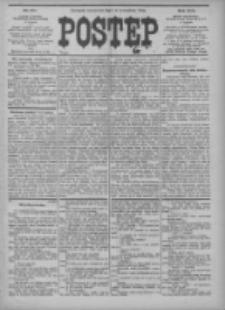 Postęp 1902.09.04 R.13 Nr204