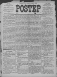 Postęp 1902.09.06 R.13 Nr206