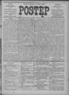 Postęp 1902.09.10 R.13 Nr208