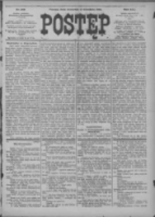 Postęp 1902.09.11 R.13 Nr209