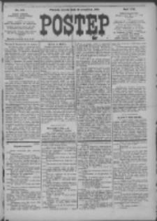 Postęp 1902.09.12 R.13 Nr210