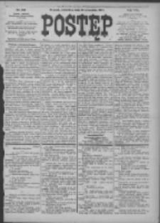 Postęp 1902.09.14 R.13 Nr212