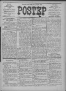 Postęp 1902.09.17 R.13 Nr214
