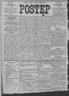 Postęp 1902.09.20 R.13 Nr217
