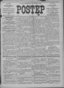 Postęp 1902.09.21 R.13 Nr218