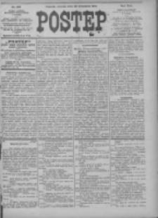 Postęp 1902.09.23 R.13 Nr219
