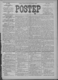 Postęp 1902.09.27 R.13 Nr223