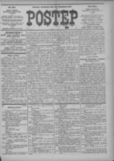 Postęp 1902.09.28 R.13 Nr224
