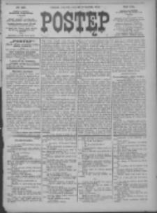 Postęp 1902.09.30 R.13 Nr225