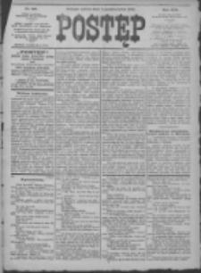 Postęp 1902.10.04 R.13 Nr229