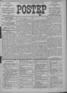 Postęp 1902.10.09 R.13 Nr233