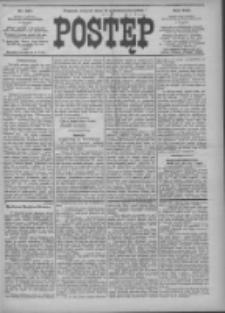 Postęp 1902.10.14 R.13 Nr237
