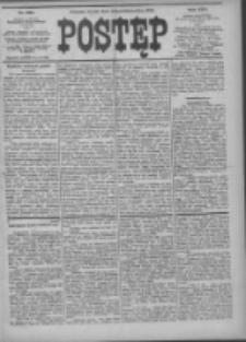 Postęp 1902.10.15 R.13 Nr238