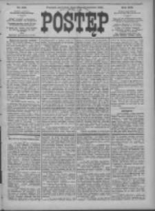 Postęp 1902.10.16 R.13 Nr239