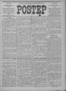 Postęp 1902.10.19 R.13 Nr242