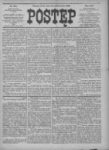 Postęp 1902.10.22 R.13 Nr244