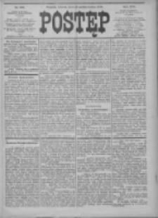 Postęp 1902.10.10 R.13 Nr249