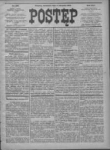 Postęp 1902.11.06 R.13 Nr256