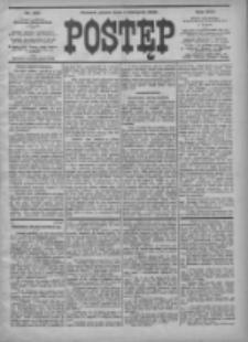 Postęp 1902.11.07 R.13 Nr257