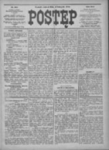 Postęp 1902.11.11 R.13 Nr260