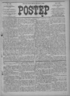 Postęp 1902.11.12 R.13 Nr261