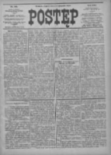 Postęp 1902.11.14 R.13 Nr263