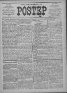 Postęp 1902.11.22 R.13 Nr269