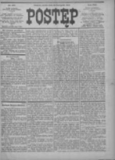 Postęp 1902.11.26 R.13 Nr272