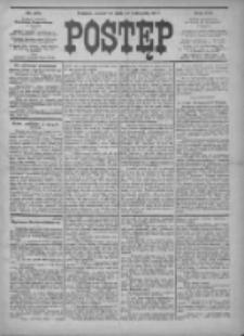 Postęp 1902.11.27 R.13 Nr273