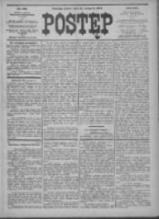 Postęp 1902.11.29 R.13 Nr275