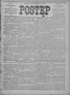 Postęp 1902.12.02 R.13 Nr277