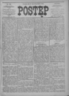Postęp 1902.12.12 R.13 Nr285