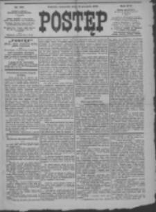 Postęp 1902.12.18 R.13 Nr290