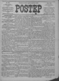 Postęp 1902.12.21 R.13 Nr293