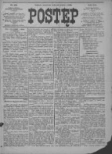 Postęp 1902.12.25 R.13 Nr296 dodatek