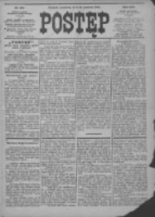 Postęp 1902.12.28 R.13 Nr297